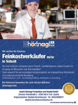 Job Hörtnagl AG 130