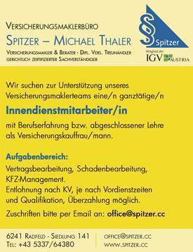 Spitzer Versicherung AG132