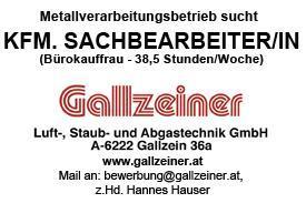 Gallzeiner AG 136