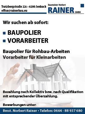 Rainerbau AG136