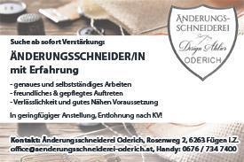 Schneiderei Oderich