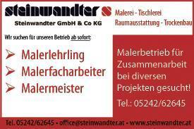Steinwandter