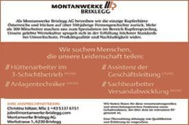 Montanwerke