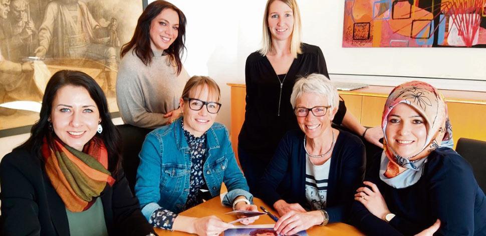 Portal Frauen Treffen In Schwaz